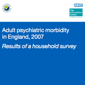 Adult Psychiatric Morbidity Survey