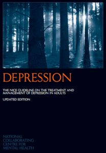 Well possible! depression in mentally retarded adults are mistaken