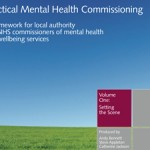 Practical mental health commissioning