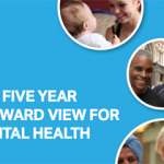 Five Year Forward View for Mental Health