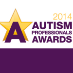 The Autism Professionals Awards 2014