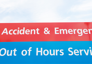 Transforming urgent and emergency care services