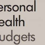 Personal health budgets: Challenges for commissioners and policy-makers