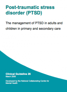 ptsd guidelines The post traumatic stress disorder (ptsd) veteran guidelines and best practices in the classroom veterans crisis line, suicide prevention resources va.
