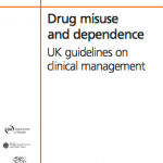 Drug misuse and dependence: UK guidelines on clinical management