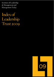 Index of Leadership Trust
