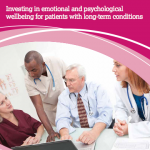 Investing in emotional and psychological wellbeing for patients with long-term conditions