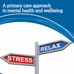Sandwell a primary care approach to mental health and wellbeing