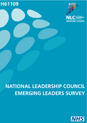 National Leadership Council emerging leaders survey
