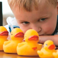 One in a Hundred: putting families at the heart of autism research
