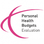 Personal health budgets evaluation