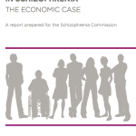 Effective interventions in schizophrenia: The economic case