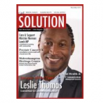 The Solution Magazine